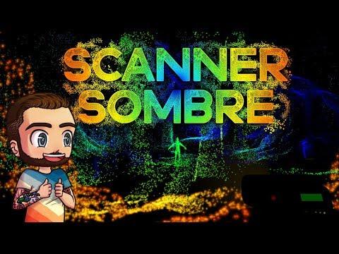 SCANNER SOMBRE - Fantastic Color Based Horror Game, Full Playthrough [PATRON PICK]