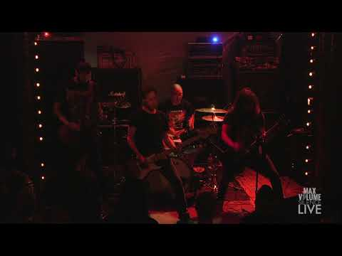 SYNDROMES live at Union Pool, Jun. 23rd, 2018