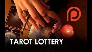[ASMR] Patreon Monthly Tarot Lottery / January