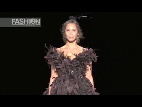 MARC JACOBS Fall 2019 New York - Fashion Channel