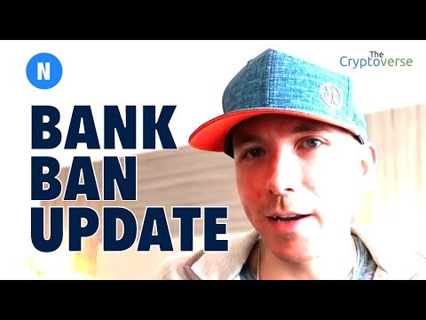 New In-The-Field Recording Technique + Update On Bank Ban