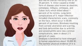 Smallpox - Wiki Videos