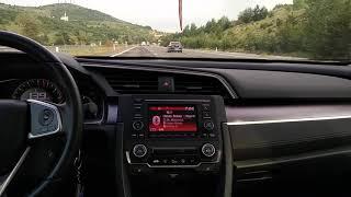 Honda civic Sedan 1.6 i- VTEC ECO Elegance Otomatik .Rotamız Bartın Hayır mısın Sen mp3 indir