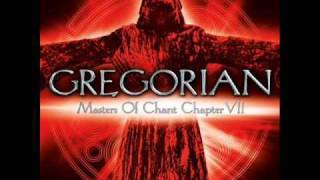 Watch Gregorian It Will Be Forgiven video