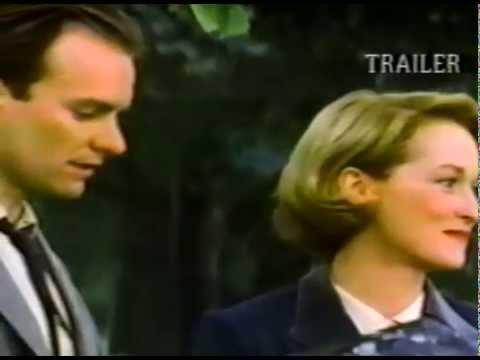 Trailer - Plenty - O Mundo de uma Mulher - 1985