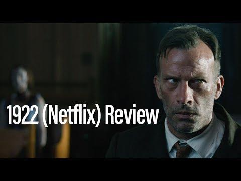 1922 (Netflix) Review