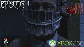 [FR-XBOX 360] Let's Play : Saw - Episode 1