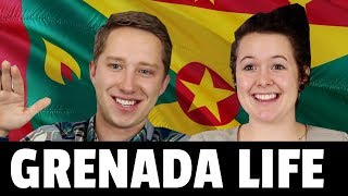 Grenada = amazing? What living in Grenada is like