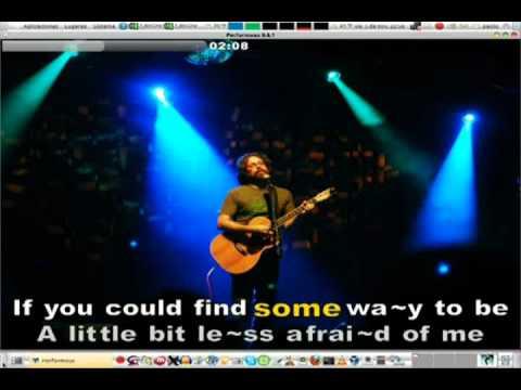 Jonathan Coulton   Skulcrusher Mountain Karaoke