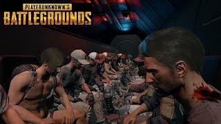 Huh? PUBG Playerunknowns Battlegrounds - Live Stream PC