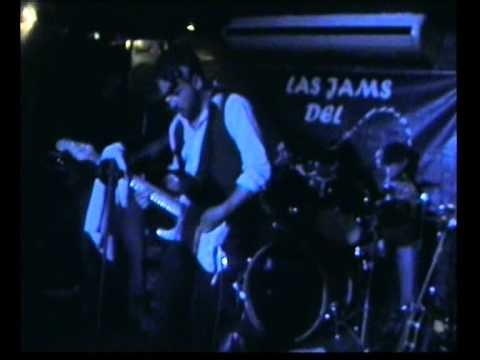 Free Fall Man - The Muse - In concert
