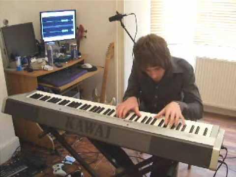 Dave Thomas - Rue des Cascades live version (Yann