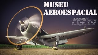 FAB em Ação - Museu Aeroespacial da Aeronáutica