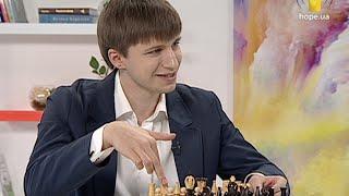 видео Навчання дітей шахів