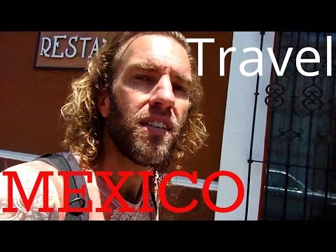 MEXICO TRAVEL: Is it Safe to Travel in Mexico?