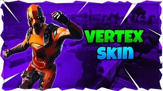 LEGENDARY VERTEX SKIN IS OUT! FORTNITE DAILY SHOP UPDATE! FORTNITE BATTLE ROYALE