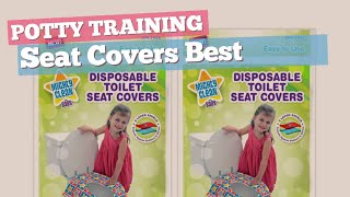 Seat Covers Best Sellers Collection // Potty Training