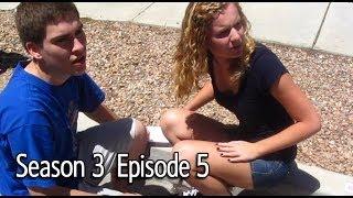 The Amazing Race: Neighborhood Edition Season 3 Episode 5