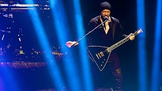 "Gorky Park - Moscow Calling | СК ""Олимпийский"", Live, 2013"