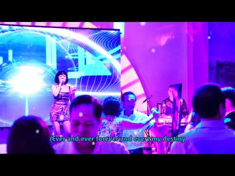 Forever and Ever (Demis Roussos)- Bich Thuy cover