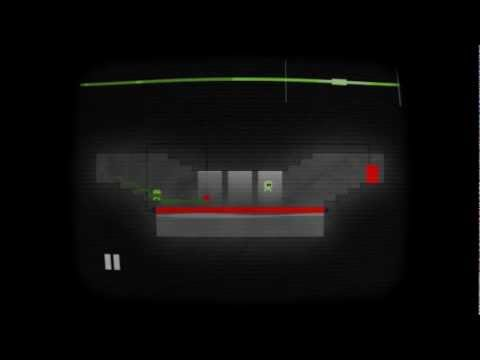 Minimalist platformer Still Time turns time into an illusion