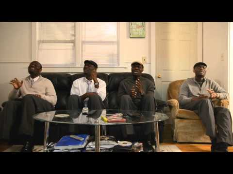 Shout to the Lord. (Hillsong Cover) A cappella