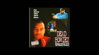 Chucks & Khaks - Volume 10 [Dead Homiez] 93 version