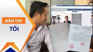 Tố khách hàng trên Facebook để đòi nợ: Xử sao? | VTC1