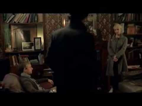 Sherlock 3x03 The truth about Mary Part 1