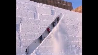 La Escalera mas Insolita / Los Videos mas Raros del Mundo 163