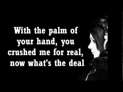 Zebra - Tell Me What You Want (Lyrics).wmv