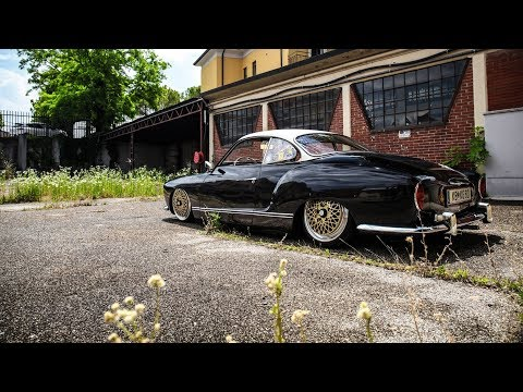 VW KARMANN GHIA TYPE 14 | SO.GA 2017 | VWHome