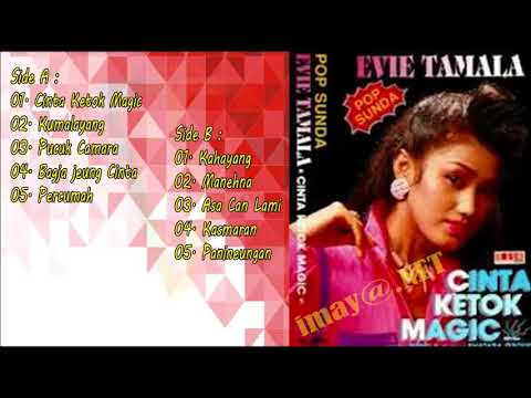 Cinta Ketok Magic FULL ALBUM ORIGINAL - Evie Tamala