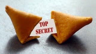 Popular Videos - Cookie & Fortune cookie