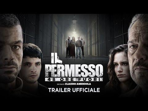Il permesso - 48 ore fuori - Trailer italiano ufficiale [HD]