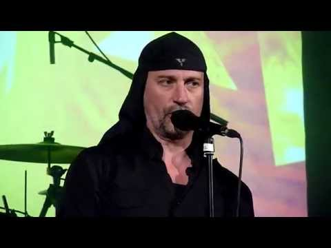 Laibach 'The Whistleblowers' HD @ Manchester, Academy 2, 03.04.2015. mp3
