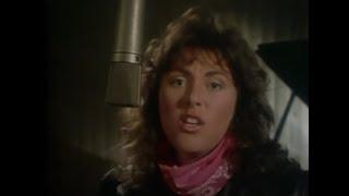 Laura Branigan - Solitaire (Official Music Video)