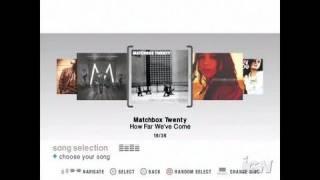 SingStar Pop Vol. 2 PlayStation 2 Gameplay - Your Love