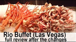 Palms buffet vegas