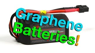 Graphene batteries are finally here!