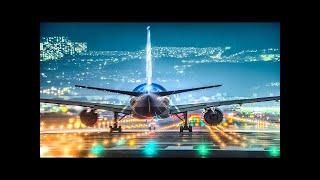 Discovery Channel - How Airport Runways Work - Technology Science Documentary 2017