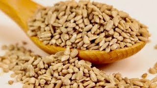 vuclip 5 Reasons To Eat Sunflower Seeds Every Day