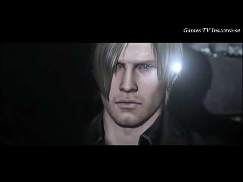 Resident Evil 6 - O Filme Dublado(Narrado...