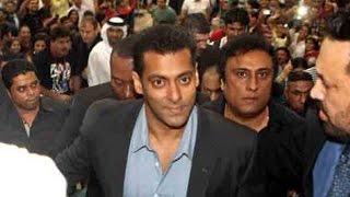 Salman Khan Fans From Sri Lanka Go To India For Kick