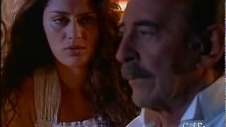 """TERRA NOSTRA"" - Paola e Francesco (TV Novela) [italiano]"