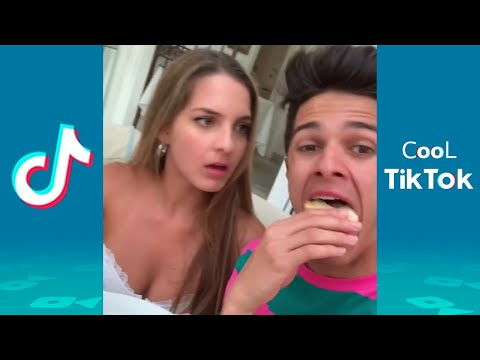 Brent Rivera Funny Tik Tok 2020 - CooL TikTok