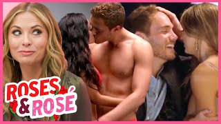 The Bachelor: Roses & Rose: REACTION to First Trailer for Peter Weber's Season, Plus Hannah Brown!