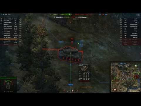 World Of Tanks - Battle Assistant