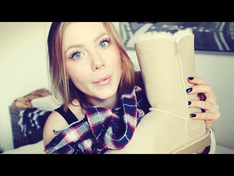 BACK FROM AUSTRALIA FASHION HAUL | UGG BOOTS, RIP CURL, etc.