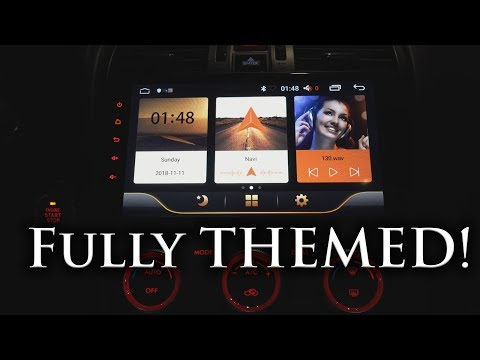 Android Head Unit: In-depth Software Look | Built In Carplay!